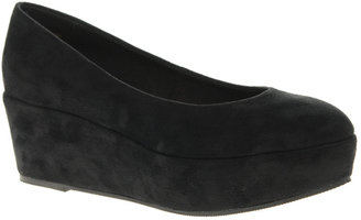 Asos VERA Pointed Flatform Shoes