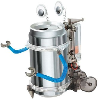 Toysmith 4M 4M Tin Can Robot