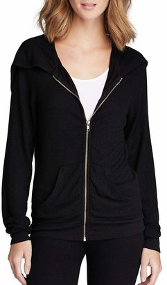 WILDFOX Basic Solid Track Suit Hoodie $128 thestylecure.com