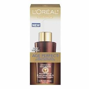 L'Oreal Age Perfect Hydra Nutrition Serum