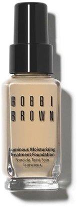 Bobbi Brown Luminous Moisturizing Treatment Foundation