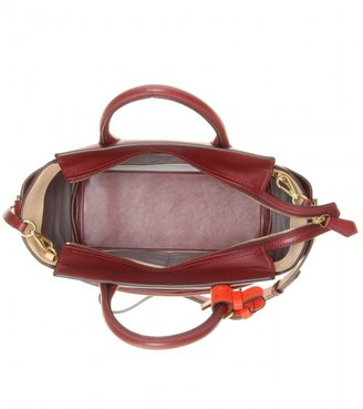 Reed Krakoff Mini Atlantique leather tote
