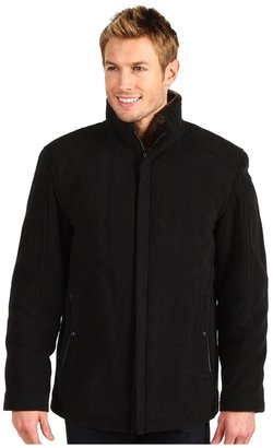 Marc New York Wagner Jacket (Charcoal) - Apparel