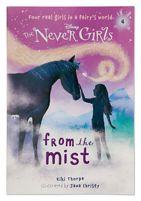 Disney The Never Girls Book - ''From the Mist''