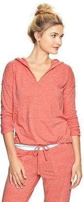 Gap Heathered hoodie