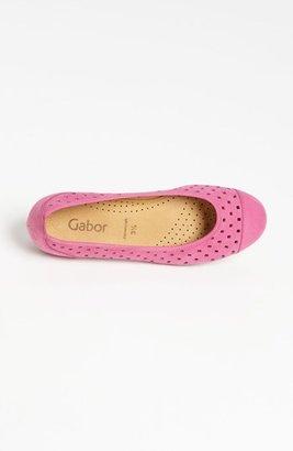 Gabor Women's Ballet Flat
