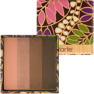 SEPHORA COLLECTION Beauty & The Box Amazonian Clay Eye Shadow Quad