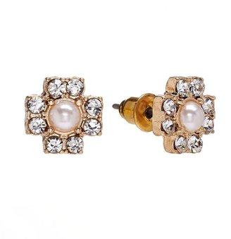 Lauren Conrad stud earrings