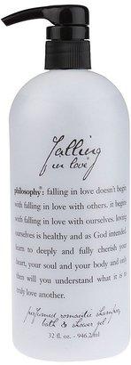philosophy Super-Size Falling In Love Perfumed 3-In-1 Gel