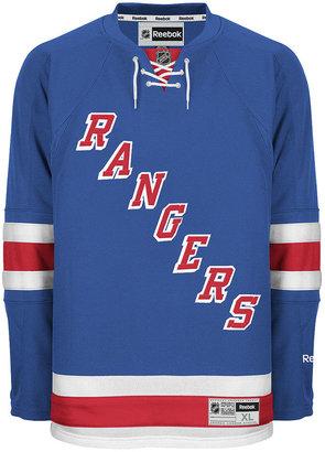 Reebok NHL Hockey Jersey, New York Rangers Graphic