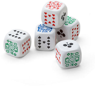 Aspinal of London Poker Dice