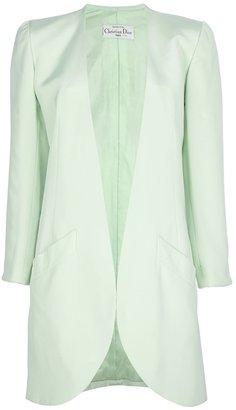 Christian Dior trouser suit