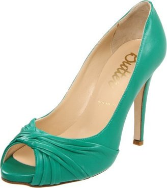 Butter Shoes Women's Clarke Platform Pump