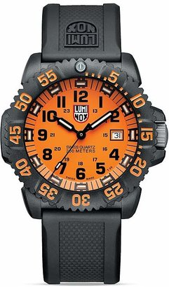 Luminox Navy SEAL Colormark 3059 Watch, 44mm $395 thestylecure.com