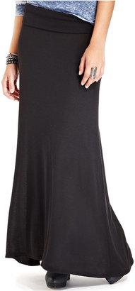American Rag Skirt, Maxi A-Line