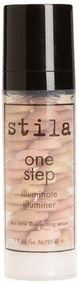 Stila 'One Step Illuminate' Skin Tone Illuminating Serum - No Color $36 thestylecure.com