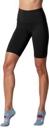 Tavi Noir High-Rise Biker Shorts