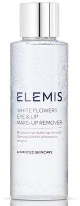Elemis 'White Flowers' Eye & Lip Makeup Remover $34 thestylecure.com