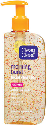 Clean & Clear Morning Burst Cleanser