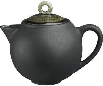 Crate & Barrel Samoa Teapot