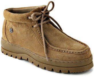 SAO by Stacy Adams Dublin II Men's Suede Boots