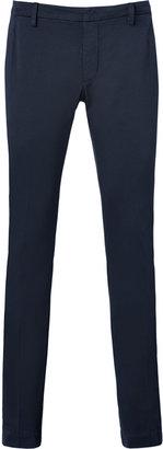 Dondup Navy Pants