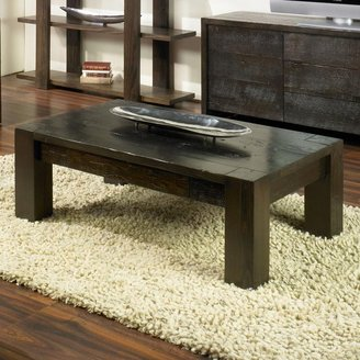 2Modern Urban Woods - Melrose Coffee Table