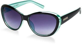 Nine West Sunglasses, S05549RNJ