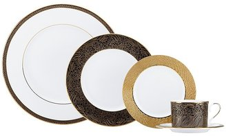 Marchesa by Lenox Mandarin 5 Piece Place Setting