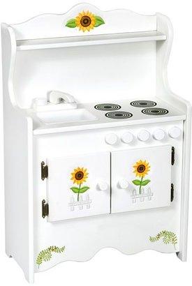 Guidecraft Sunflower Kitchen Play Set