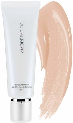 Amore Pacific AMOREPACIFIC MOISTURE BOUND Tinted Treatment Moisturizer SPF 15