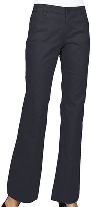 Dickies Basic Stretch Twill Bootcut Pants