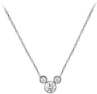 Disney Mickey Mouse Necklace - Large
