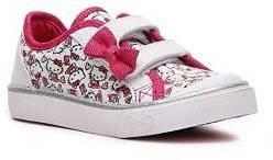 Hello Kitty Scribble Kitty Girls Infant & Toddler Sneaker