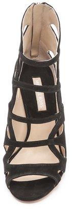 Michael Kors Casey Cutout Sandals