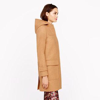 J.Crew Duffle coat