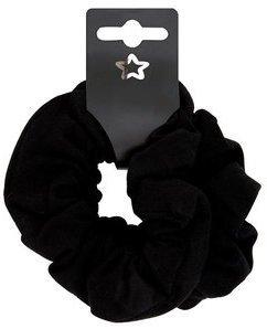 Superdrug Scrunchie Black