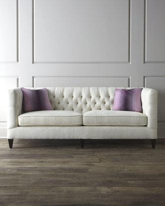 Fulton Tufted Sofa