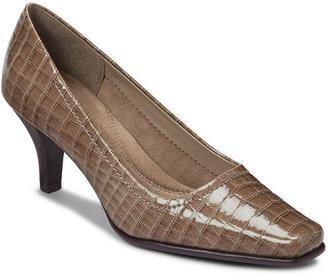 Aerosoles Shoes, Envy Pumps