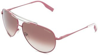 Tommy Hilfiger Th1006s Aviator Sunglasses