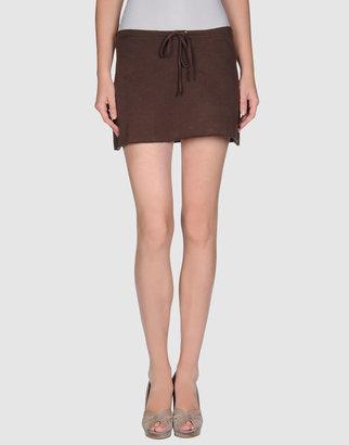 American Apparel Mini skirts
