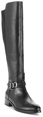 Donald J Pliner Nellie Riding Boots