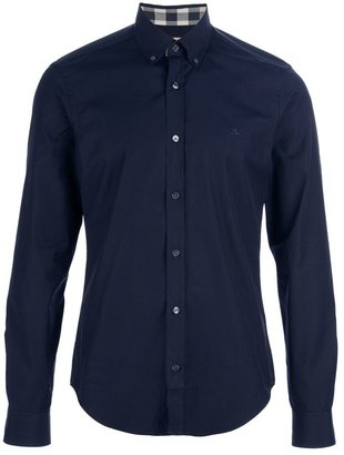 Burberry 'Fred' shirt