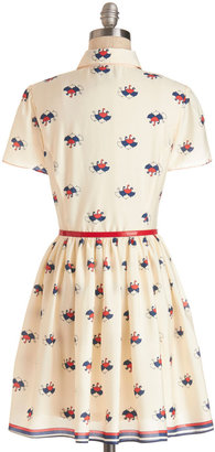 Nishe April Showers Dress