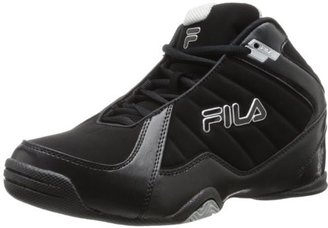 Fila Men's Leave It On The Court Basketball Shoe