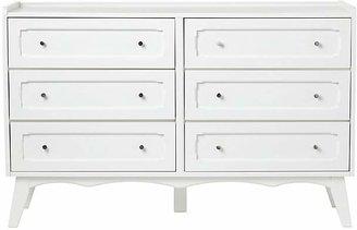 Monarch 6 Drawer Dresser $899 thestylecure.com