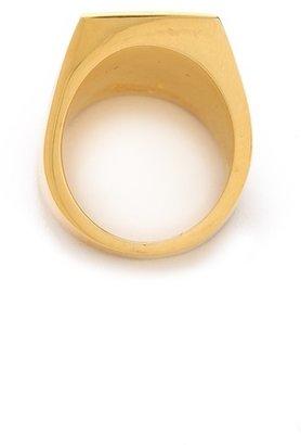 Tom Binns Classic Ring