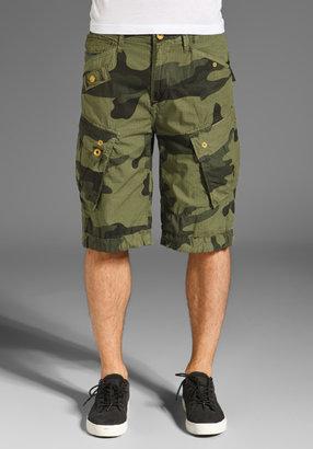 Camo G-Star CM Rovic Loose Shorts