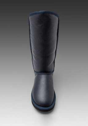 Australia Luxe Collective Cosy Tall Boot with Sheepskin
