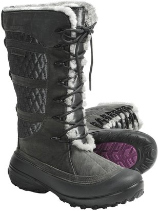 Columbia Heather Canyon Omni-Heat® Snow Boots (For Women)